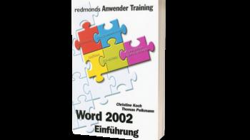 redmond's Anwender Training